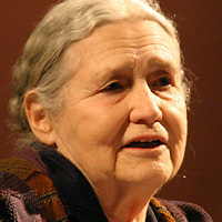 Doris Lessing 1956 miatt szakított meggyőződésével