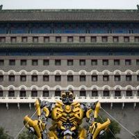Kína hadat üzent Hollywoodnak
