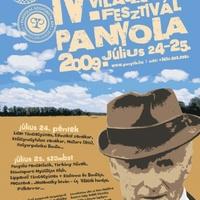 Világzenei fesztivál Panyolán