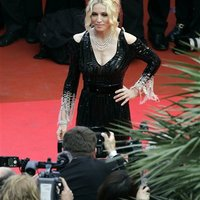 Madonna filmjét is bemutatták Cannes-ban