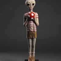 Földönkívülinek bizonyult egy magyar fiú