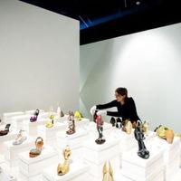 Cipőkiállítással nyit a rotterdami Kunsthal