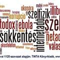 Mi lett a magyarok kedvenc szava 2014-ben?
