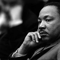 Martin Luther King bibliáján marakodnak az örökösök