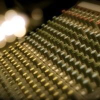 Elkészült a KultúrPart hangstúdiója!