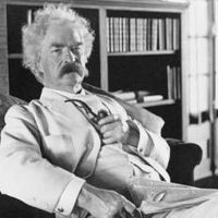 Eddig kiadatlan Mark Twain-esszé egy német napilapban