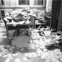 Összerakják a Stasi összetépett iratait