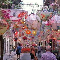 Így még nem látta Barcelona utcáit!