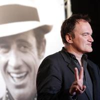 Életműdíjat kapott Tarantino
