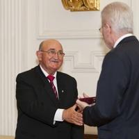 Négy erdélyi tudóst díjazott a Magyar Tudományos Akadémia