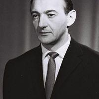 13 éve hunyt el Sinkovits Imre