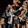 Különleges koncertre készül a huszonöt éves karmester