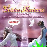 Christus Maximus, vagy Puzsér és Gödri filmje a szemlén