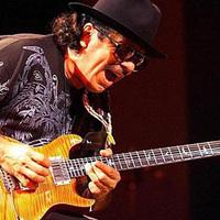 Santana zenél majd a Kapcsolat-koncerten