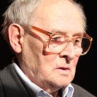 Elhunyt Jozef Szajna