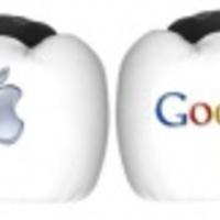 Összerúgta a port a Google és az Apple