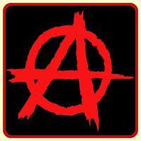 Mit jelent az anarchisták szimbóluma?