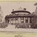 Rohad Budapest közepe
