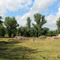 Óriási kincseket találtak a magyar városban