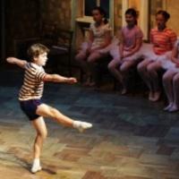 Billy Elliot kifosztotta a Brodway aranykészletét