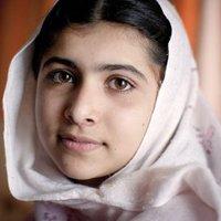 Meghiúsult Malala pakisztáni könyvbemutatója