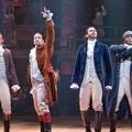 Színházban rappelni az Egyesült Államok születéséről
