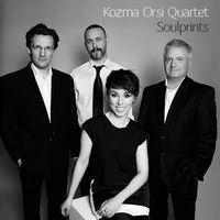 Új lemezt adott ki Kozma Orsi