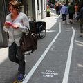 Bizarr jelenség tűnt fel a város utcáin
