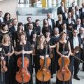 Kollégákat keresnek a Nemzeti Filharmonikusok