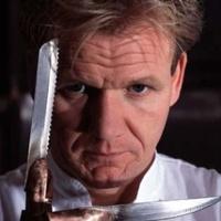 Ramsay után szabadon, avagy szelídített Steak Diane