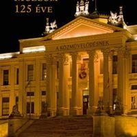 Impozáns kötettel ünnepel a 125 éves Móra Ferenc múzeum