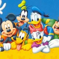 Memóriakártyán adják ki a Disney-filmeket