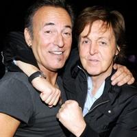 Bruce Springsteen beintett Londonnak