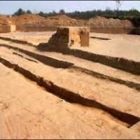 Megtalálták a legrégibb palotát