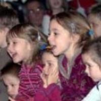 Évnyitó gyerekprogram a Millenárison