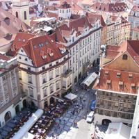 Legszívesebben lebontanák Prága óvárosát