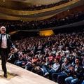 Titokkoncerttel ünnepel a magyar világsztár