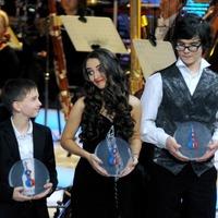 Klarinétos fiatal lett a Virtuózok győztese