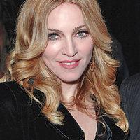 """Madonna: """"Véged van, Guy!"""""""