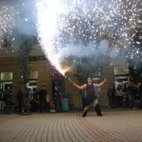 Tömegek vonulnak az utcákra Nyíregyházán
