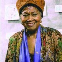 Elhunyt Odetta folk- és bluesénekesnő