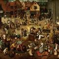 Lopott festményt találtak a múzeumban