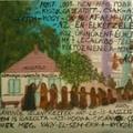 Roma művészek a Műcsarnokban