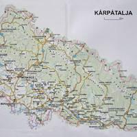 Rendezvénysorozat Kárpátalján a Magyar Kultúra Napja alkalmából