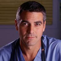Újból Ross doktor bőrébe bújhat Clooney