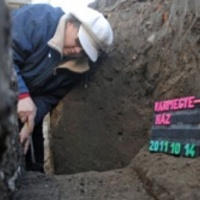 Ritka kincset találtak a szekszárdi régészek