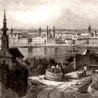 Budapest száz évvel ezelőtt