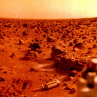 Lehetett élet a Mars felszínén