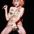 Ez már a vég: Madonna-koncert a Fiumei úti temetőben