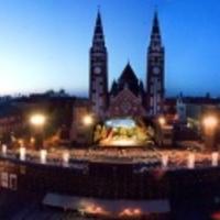 Cigányszerelem Szegeden